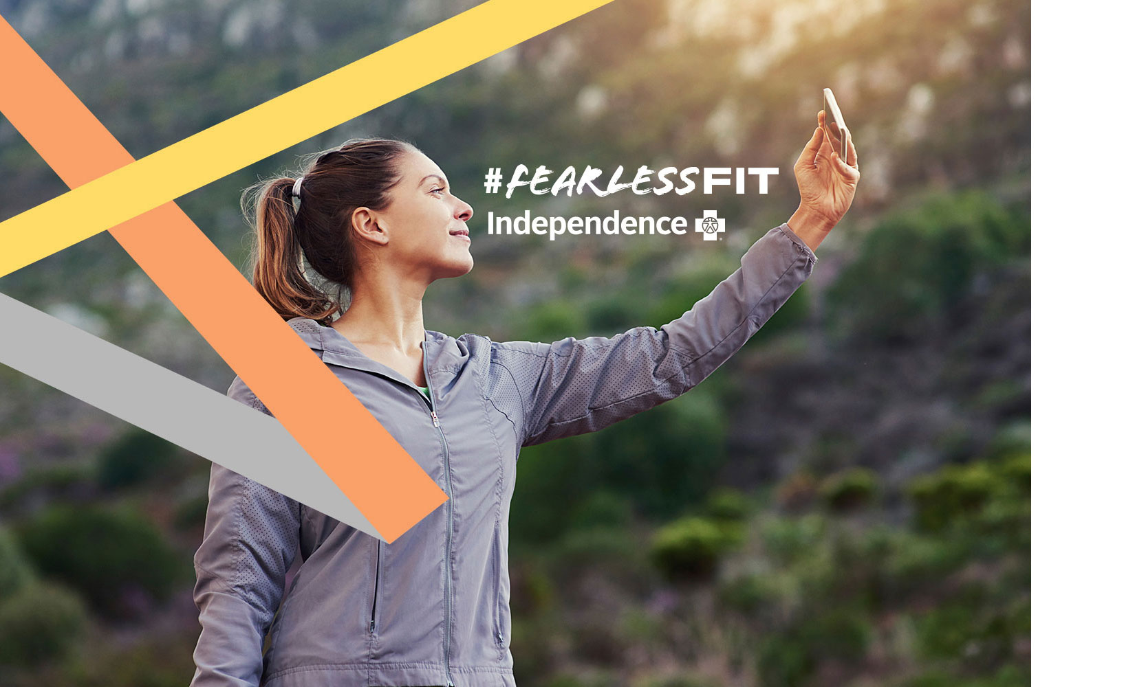 #fearlessfit photo contest