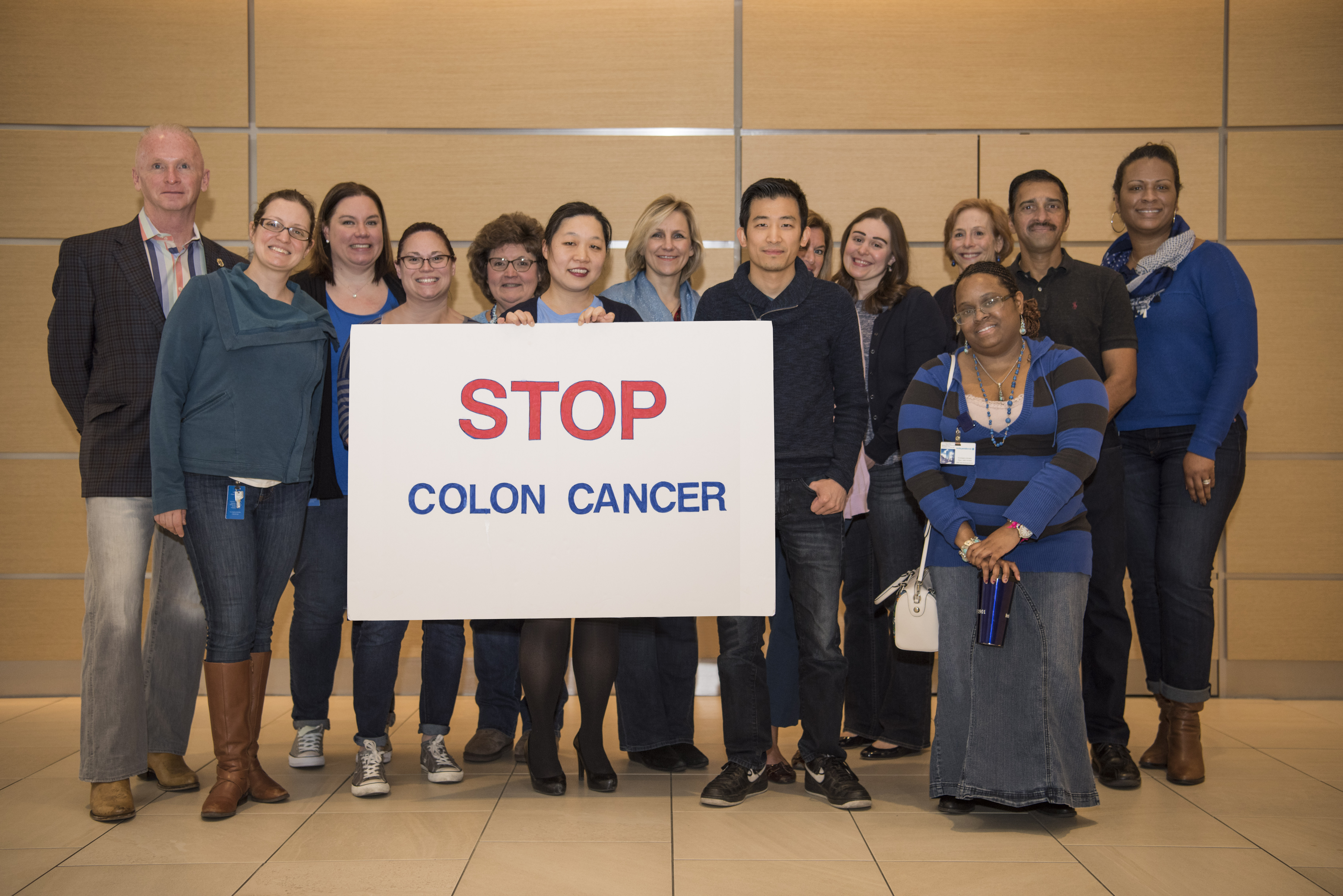 Independence Blue Cross Supports National Colon Cancer Awareness Month Ibx Newsroom