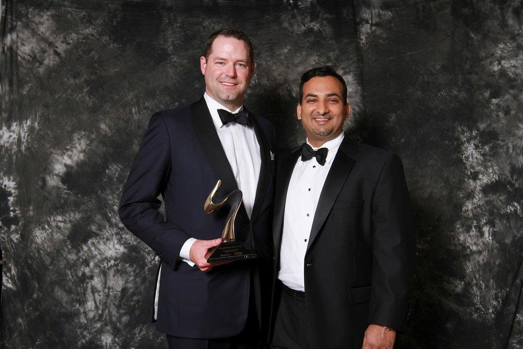 Independence Blue Cross wins digital innovation award