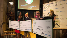 Independence joins Be Well Philly to honor local Health Heroes