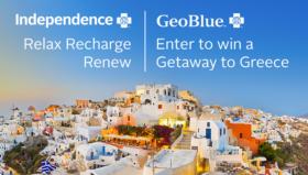 GeoBlue contest pic