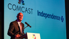 Dan Hilferty IBX Comcast
