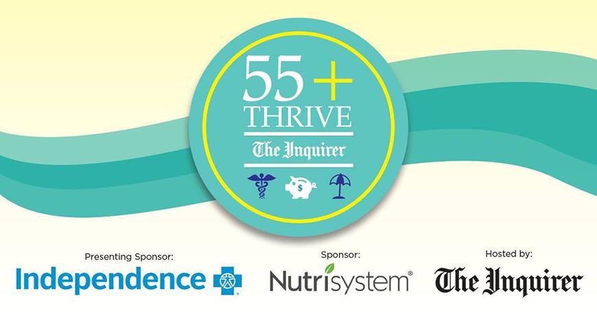 55+ Thrive