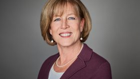 headshot of Jeanie Heffernan, Chief HR Officer at Independence