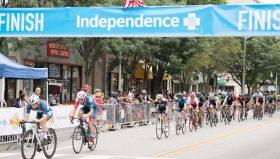 2018 Main Line Bike Race
