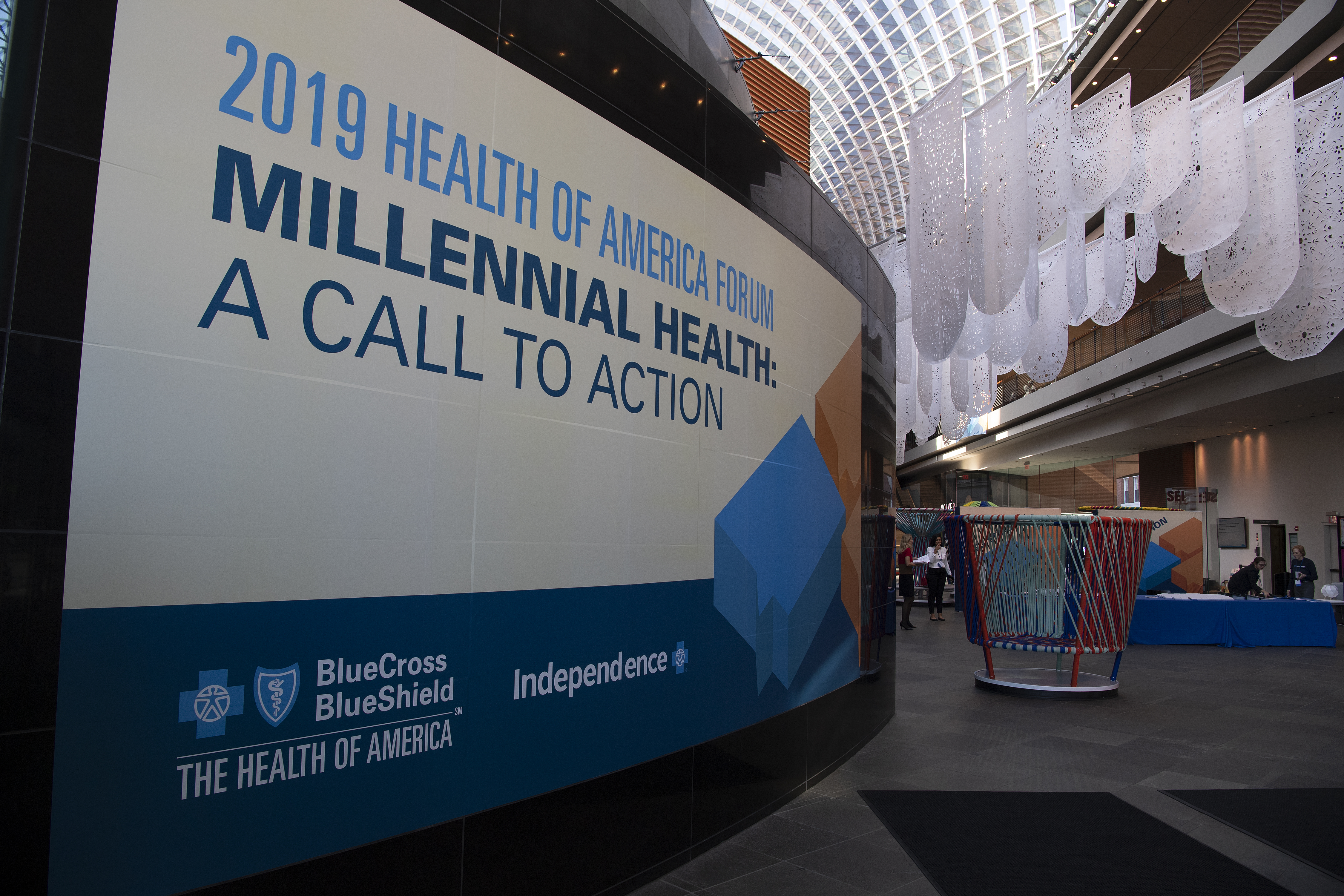Key Takeaways From The First Ever Health Of America Conference