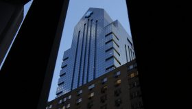 G. Fred DiBona Building