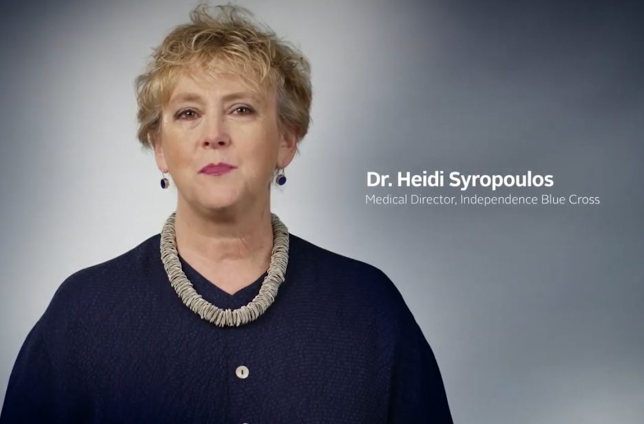 Image of Dr. Heidi Syropoulos
