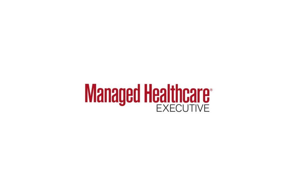 Managed Healthcare Executive logo