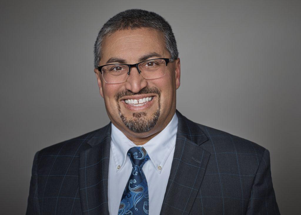 Juan Lopez headshot