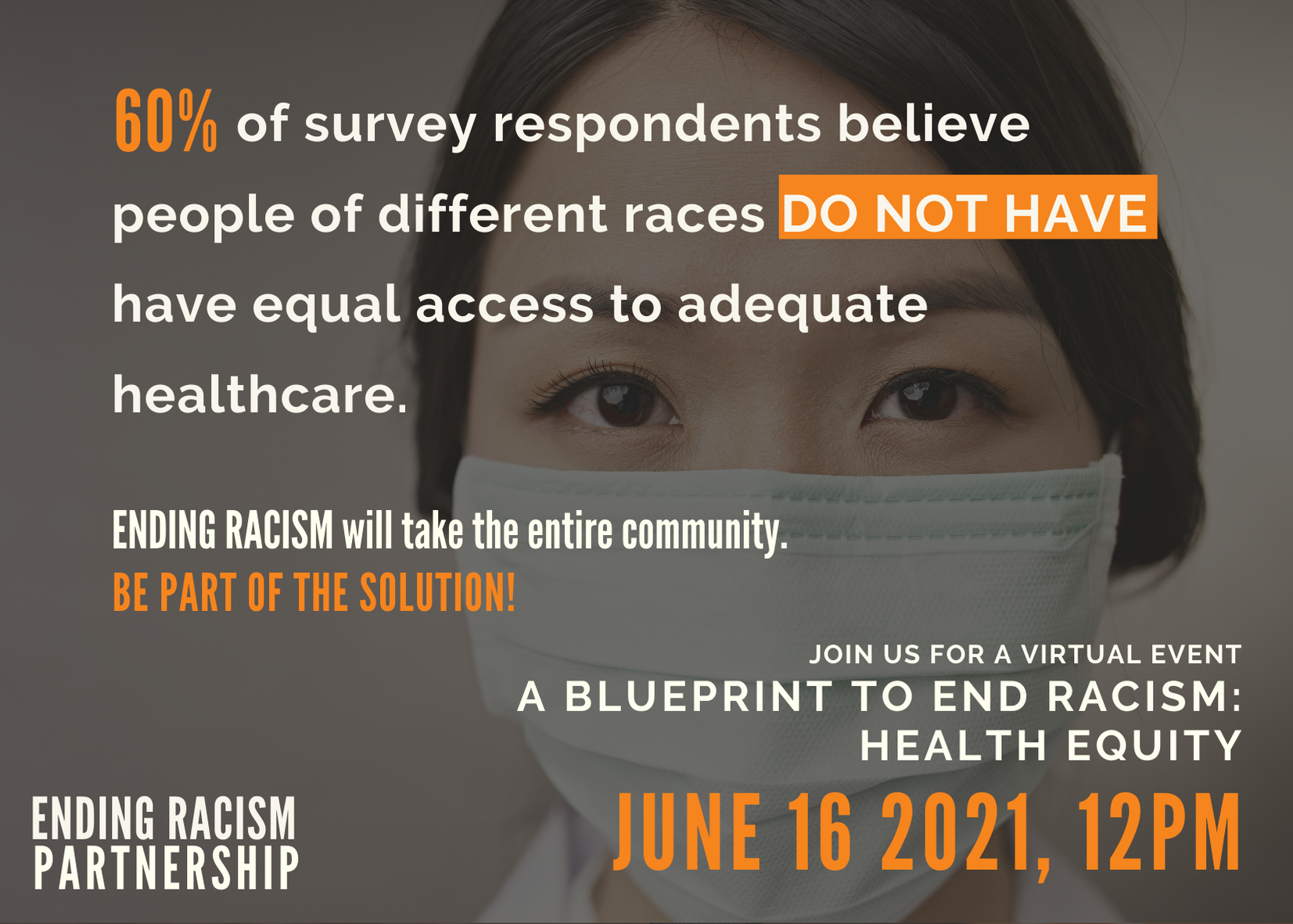 Ending Racism Partnership health equity